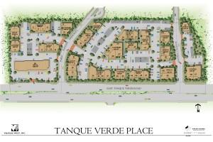 tanque verde place