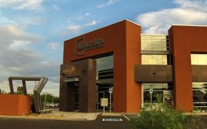 alliance bank – williams centre