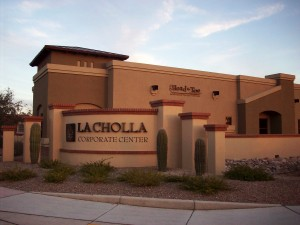 la cholla corporate
