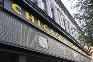 chicago music store