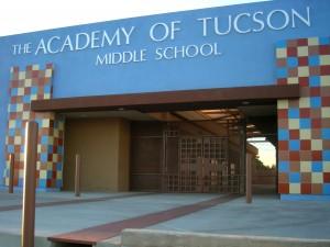 academy of tucson