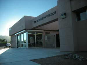 academy of tucson