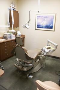 dr.spalding dentistry