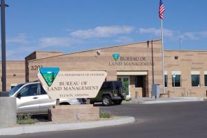 u.s. bureau of land management
