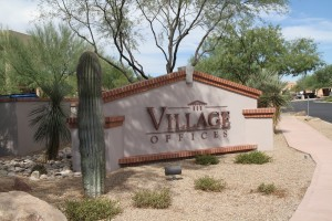 village offices