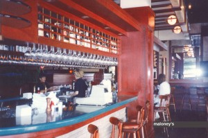 assorted restaurants